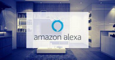 Amazon Alexa : des nouveautés orientées sécurité et interactivité