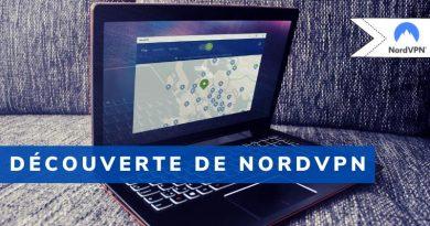 Découverte de NordVPN : fonctionnalités, utilisation et prix