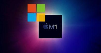 Windows 10 ARM peut fonctionner sur un Mac avec la puce M1