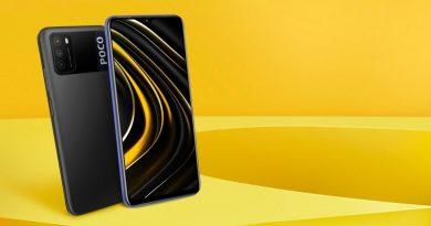 Mobile : Xiaomi Poco M3 officialisé avec un prix très agressif !