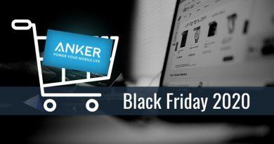 Black Friday 2020 : notre sélection des meilleures offres ANKER