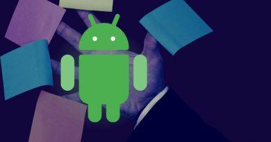 Android 12 : Google va améliorer le mode multitâche