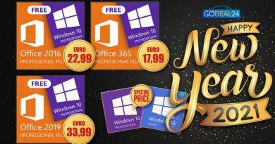 Bon plan : deux licences Windows 10 pour 11,25 €