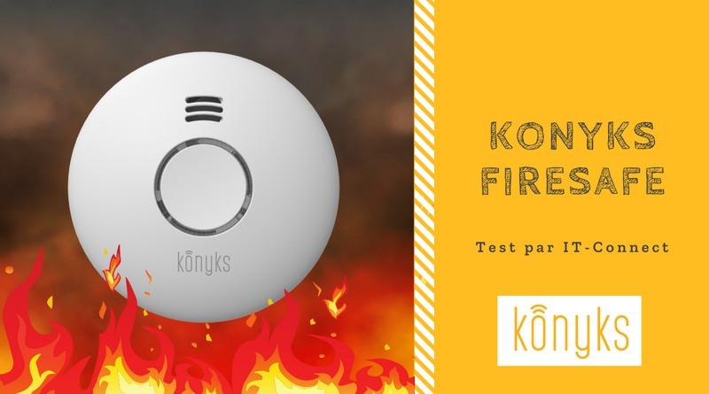 Konyks FireSafe