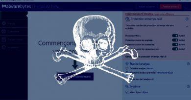 Malwarebytes victime des mêmes hackers que SolarWind