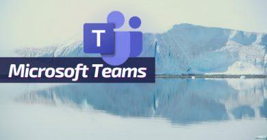 Teams : comment désactiver la création de canaux privés ?