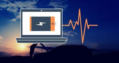 Surveiller l'état de santé de la batterie d'un PC portable sur Windows 10