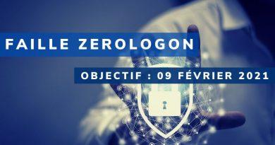 Zerologon : le correctif de février va bloquer les connexions non sécurisées