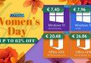 Bon plan : la licence Windows 10 passe à 7,40€ pendant une semaine