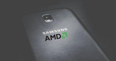 Samsung x AMD : un premier GPU révélé en juin ?