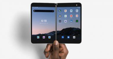Surface Duo : la prochaine version sera 5G et meilleure en photos !