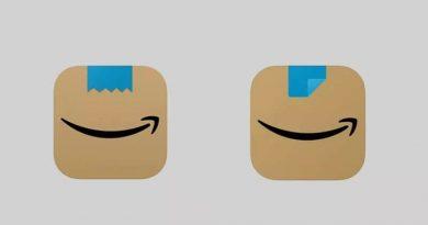 Insolite : Amazon contraint de modifier son logo car il fait penser à… Hitler !