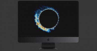 Apple décide d'arrêter la production de l'iMac Pro