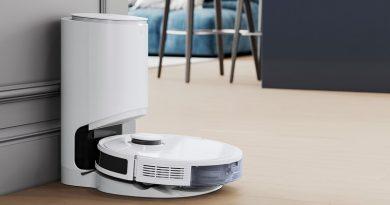 Ecovacs lance sa nouvelle famille de produits N8 avec le DEEBOT N8 Pro+