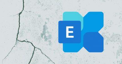 Failles Exchange : plus de 30 000 entreprises touchées !