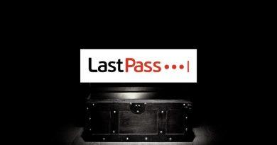 LastPass : sept mouchards dans l'application Android
