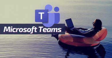 Nouveautés Teams : chiffrement de bout-en-bout, Teams Connect, etc.