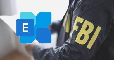 Le FBI intervient sur les serveurs Exchange infectés pour faire le nettoyage