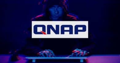 Le ransomware Qlocker s'attaque massivement aux NAS QNAP