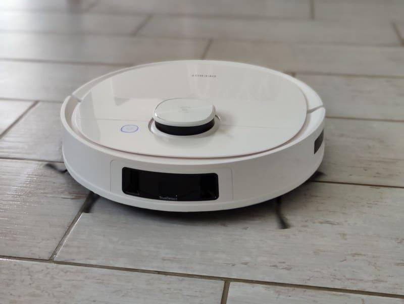 Test Deebot T9