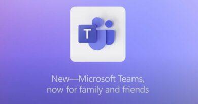 Microsoft Teams : la version gratuite bénéficie de nouvelles fonctionnalités