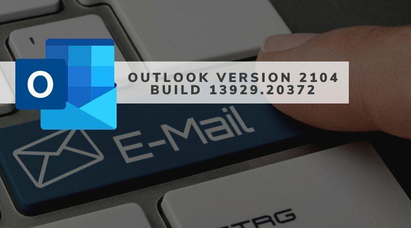 Une mise à jour Outlook vous empêche de lire ou d'écrire un e-mail