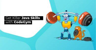 Codegym, une plateforme pour apprendre à développer en Java