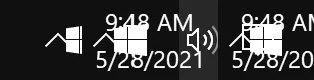 Bug Windows 10 KB5003214