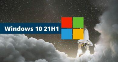 Microsoft va commencer à déployer largement Windows 10 21H1