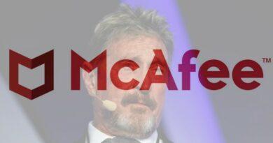 John McAfee, le créateur de l'antivirus McAfee, s'est suicidé
