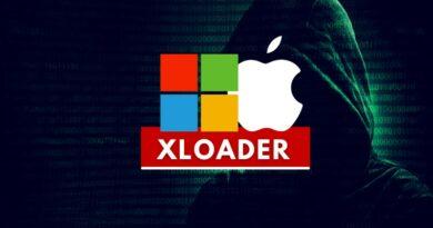XLoader, un malware qui vole des identifiants sur macOS et Windows