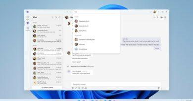 Windows 11 build 22000.100 : quoi de neuf ?