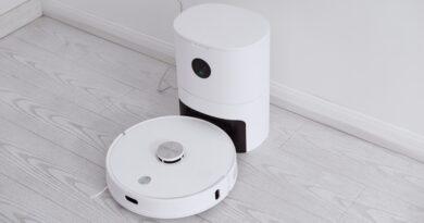 Imilab, filiale de Xiaomi, dévoile son premier aspirateur robot !