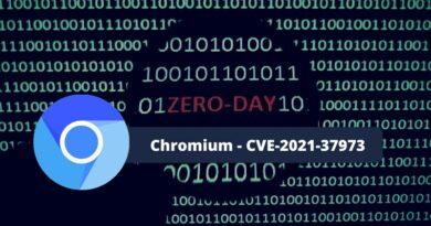 Une faille Zero-Day activement exploitée touche Chrome et Edge !