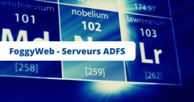 FoggyWeb, un nouveau malware qui s'attaque aux serveurs ADFS