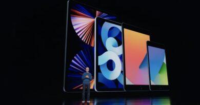 Keynote d'Apple : iPhone 13, Apple Watch Series 7, iPad, etc… Voici l'essentiel !
