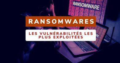 Ransomwares : voici les vulnérabilités exploitées par les pirates en 2021