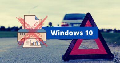 Windows : la mise à jour de septembre crée des problèmes avec les impressions !