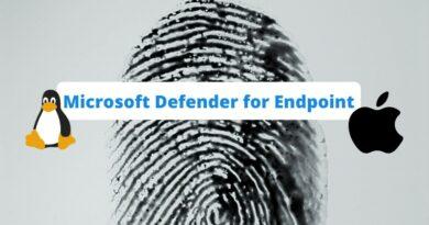 Microsoft ATP dispose de capacités de réponse aux incidents pour Linux et macOS
